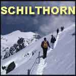 Switzerland Swiss Alps  Schilthorn
