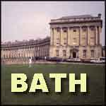 Bath England United Kingdom