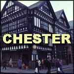 Chester England United Kingdom