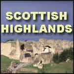 SCOTTISH HIGHLANDS ENGLAND GREAGT BRITAIN