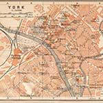 Map Of England Showing York.Free Maps Of London And England