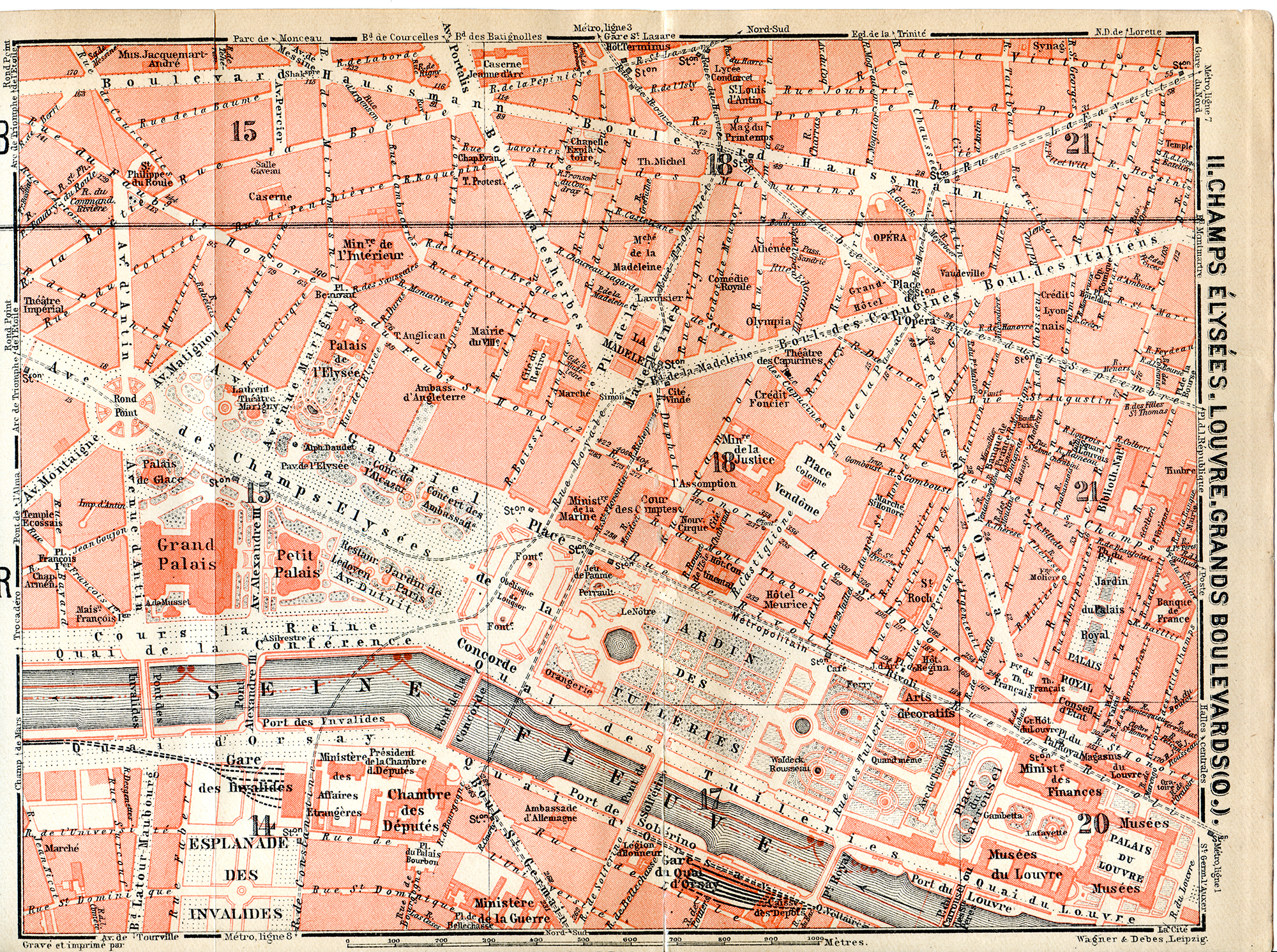 paris france grand palais map in public domain free royalty free royalty