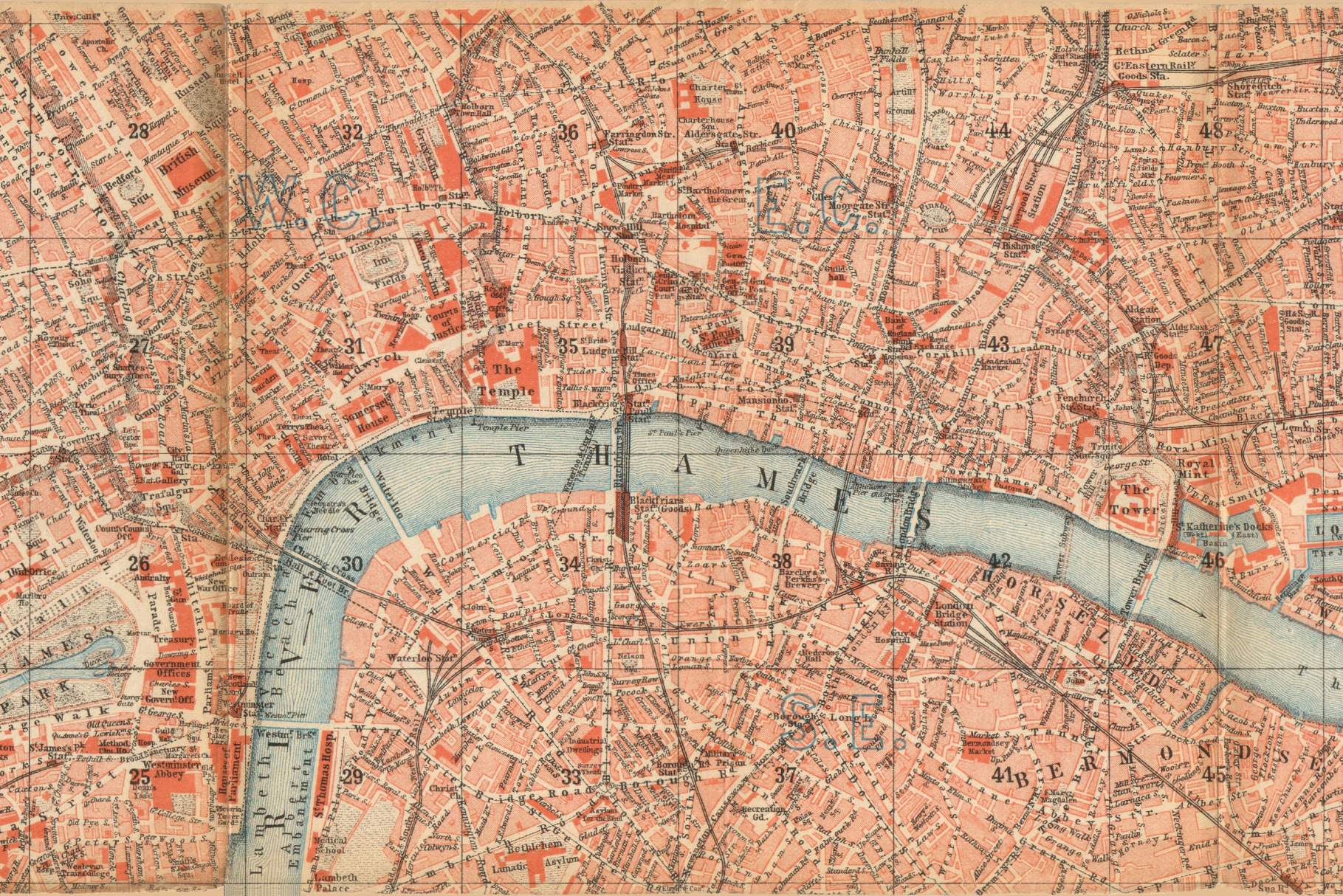 Free London Map.Free Maps Of London And England