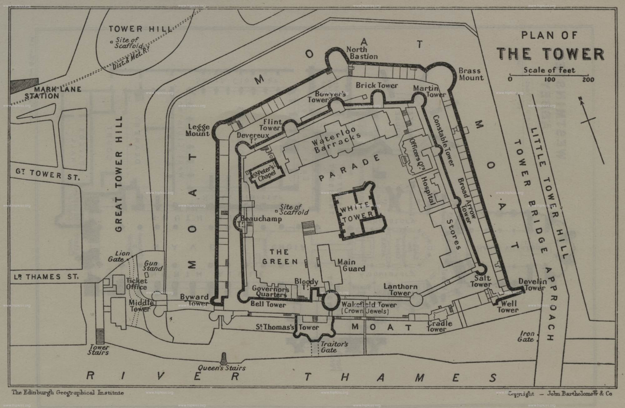 tower london 1 The tower of london, officially her majesty's royal palace and fortress of the  tower of  1 architecture 11 layout 12 white tower 13 innermost ward 14  inner ward 15 outer ward 2 foundation and early history 3 expansion 4 later  medieval.
