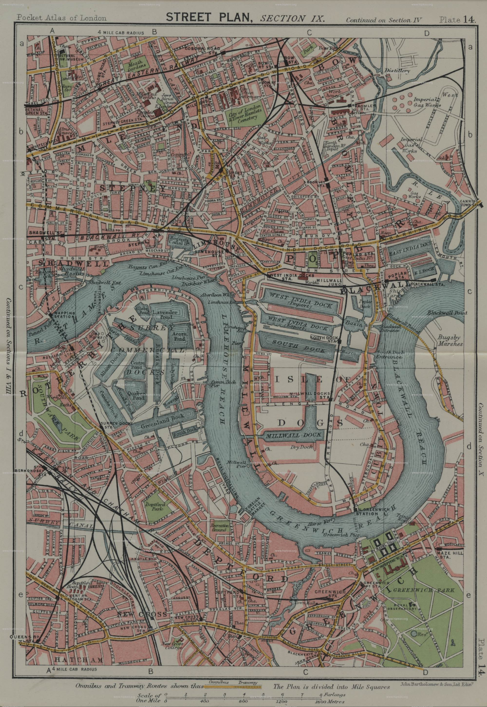 Map Of London 1900.Free Maps Of London And England