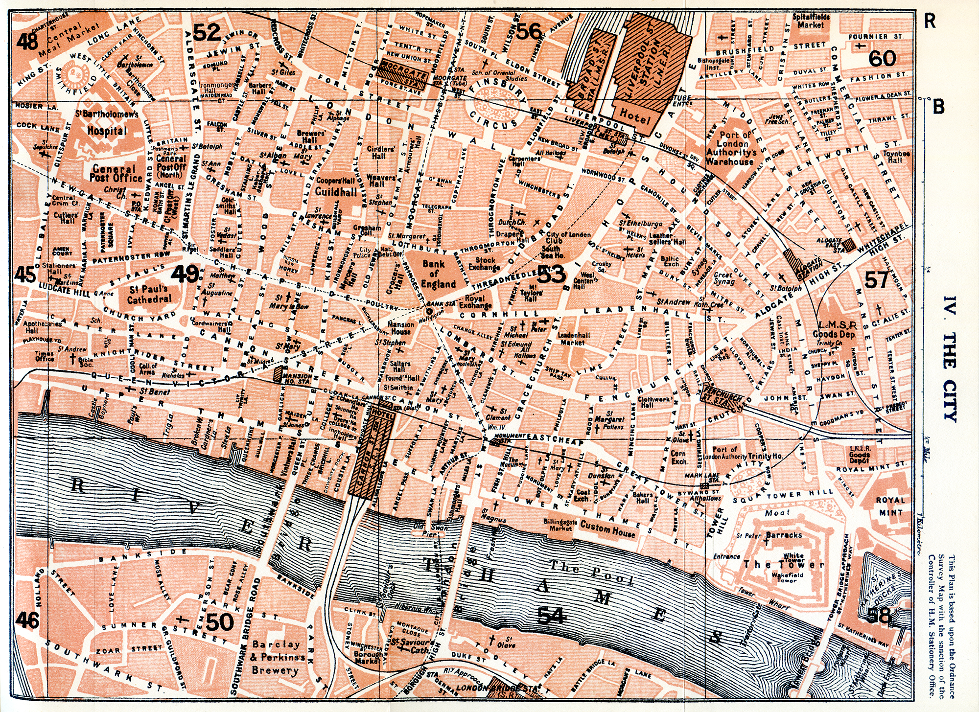 london the city map in public domain free royalty free royalty free