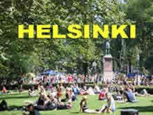 Helsinki travel videos